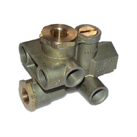 Brake valve