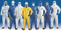 ULTITEC - CE certified Coverall