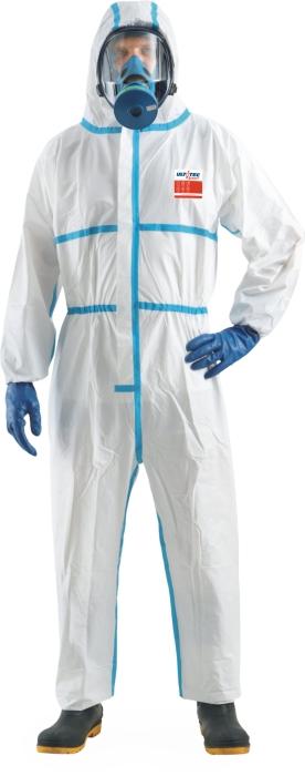 ULTITEC化學防護服3000T
