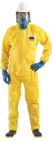 Cens.com ULTITEC 4000 Type 3-B, 4-B Chemical Protective Coverall DEREKDUCK INDUSTRIES CORP.