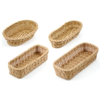 Tabletop basket