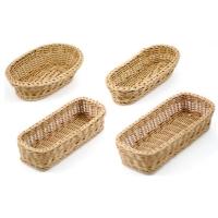 桌上型编织篮