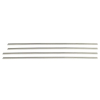 RAV4 07-12 WINDOW BELT TRIM