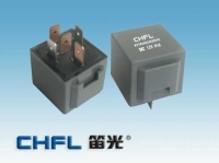Cens.com Automotive relay series CHFL AUTOMOBILE PARTS CO., LTD.