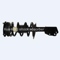 Cens.com Shock Absorber JIANGSU HUATONG SHOCK ABSORBER MANUFACTRUING CO., LTD.