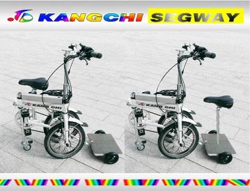 Folding Pedelec E-Bike (Kangchi Segway)