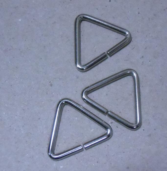 三角形鉤環NP