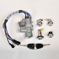 Ignition lock