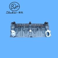 Citroen cylinder head