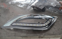 Cens.com Daytime Running Light CHANGZHOU WENQI VEHICLE ACCESSORIES FACTORY CO., LTD.