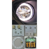 DRL / Position Lamp / Fog Lamp