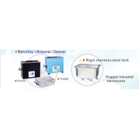 Benchtop Ultrasonic Cleaner