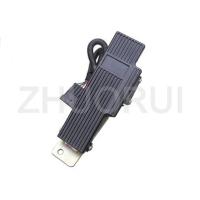 Cens.com Electronic throttle pedal series WENZHOU ZHUORUI AUTOMOTIVE SENSOR CO., LTD.