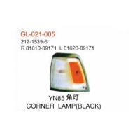 Cens.com 丰田系列 >> GL-021-005 YN85角灯 江苏格铃汽配有限公司