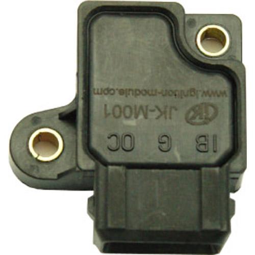 Modular Distributor