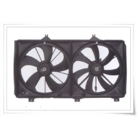 Cens.com Electronic Fan for Toyota Crown DANYANG HONGSHENG ELECTRICAL FACTORY