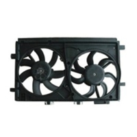 Cens.com Electronic Fan for Buick LaCrosse  DANYANG HONGSHENG ELECTRICAL FACTORY