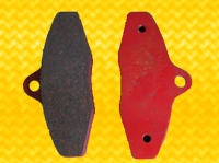 Cens.com Auto Brake Pads HANGZHOU QIANCHAO FRICTION MATERIAL CO., LTD.