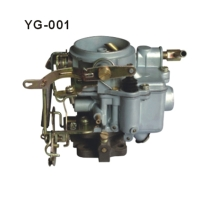 Cens.com carburetor WUHU TITAN AUTO&MOTOR PARTS MANUFACTURING CO., LTD.