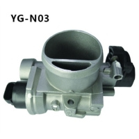 Cens.com Throttle body WUHU TITAN AUTO&MOTOR PARTS MANUFACTURING CO., LTD.