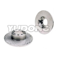Cens.com Brake Discs LONGKOU YUDONG MACHINERY FACTORY CO., LTD.