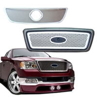 Grille (Stamped Mesh)