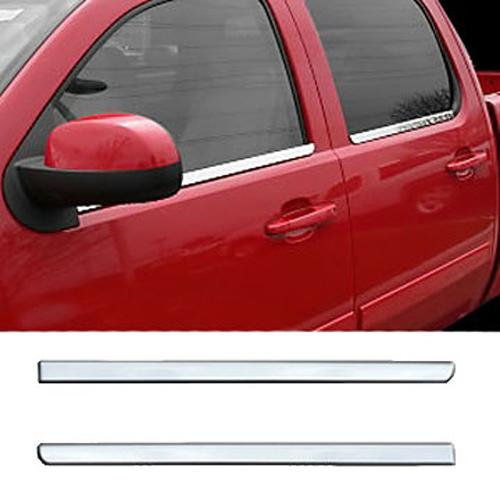 車窗飾條,前檔上下飾條