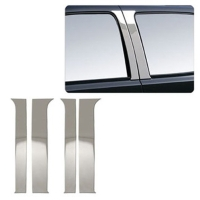 Door Pillar Trim