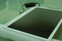 太陽能汽車電池充電器