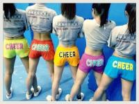 Cheer Uniform