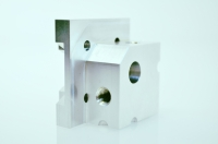 CNC Milling, CNC Machined Parts