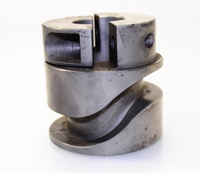 特殊金屬零件加工
