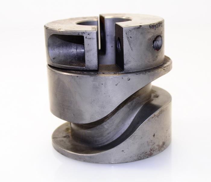 特殊金属零件加工