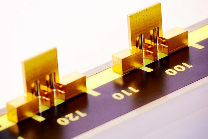 光学3C零件加工