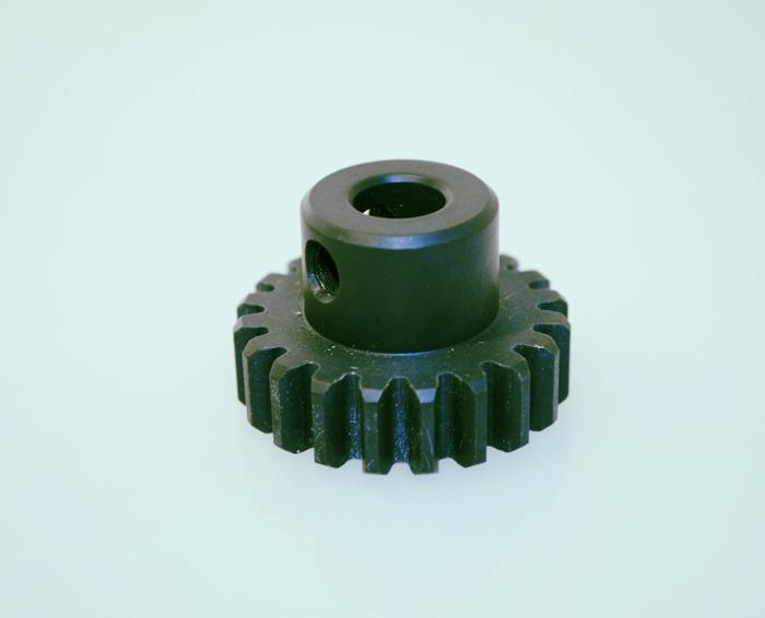 特殊齒輪零件加工