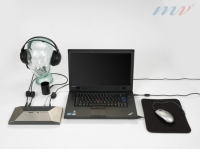 Oberon NLS-Device