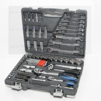 93pc 1/2Dr&1/4Dr Socket Set