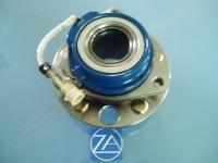 Cens.com Automotive Wheel SHAOXING COUNTY ANZHOU MACHINERY CO., LTD.