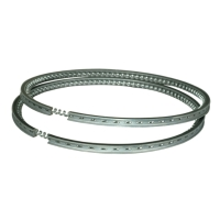 Ductile Cast Iron & Steel Ring