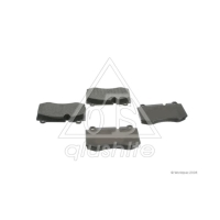 Cens.com Brake Pad GUANGZHOU CHUNHUA AUTO PARTS CO., LTD.