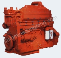 Cummius Engine