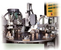 Automatic Assembly Machine for A Special Purpose