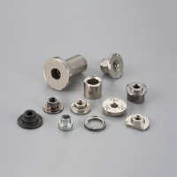 Cens.com Weld Nut APEX FASTENER INTERNATIONAL CO., LTD.