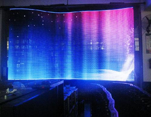 LED电子显示幕