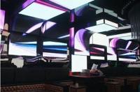 P4 Indoor Full-color Display