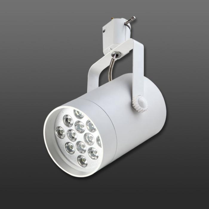 LED導軌射燈LED軌道燈