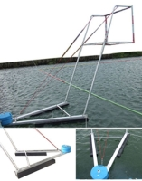CPS New Canoe Polo Goals