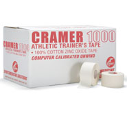 Athletic Trainer's Tape