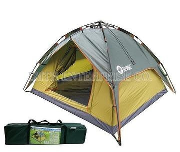 TT-010,tent,Automatic Tent,fast pitch tent,pop up,camping tent,party tent