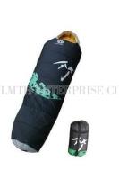 SBS-002,sleeping bag,cotton,Bamboo Charcoal Cotton Sleeping Bag